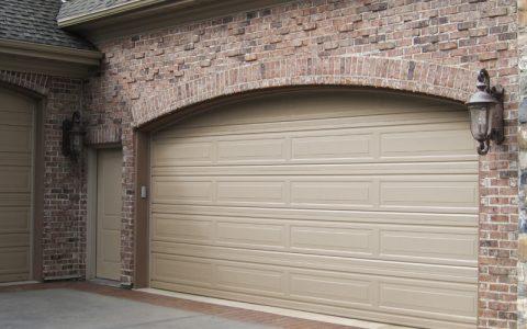 Welke garagedeur past het beste?