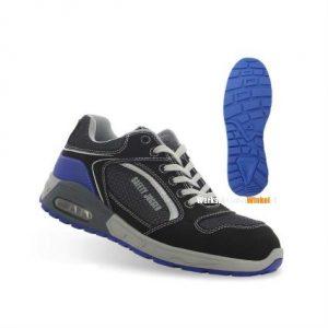 werkschoen sneaker