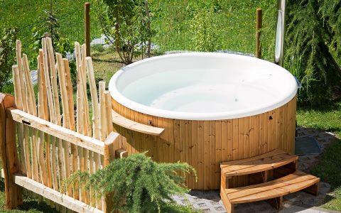 Hoe moeilijk is het om een hot-tub te maken?