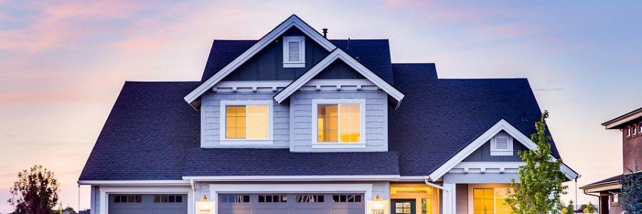 Een huis van je dromen ontwikkelen