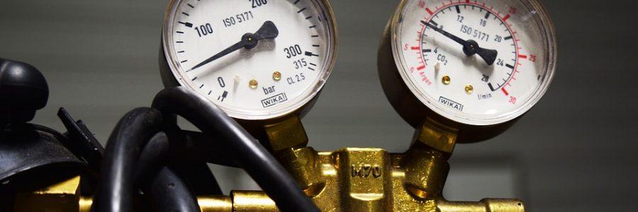 3 instrumenten die drukverschil kunnen meten